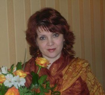 Буйнова Ольга Юрьевна